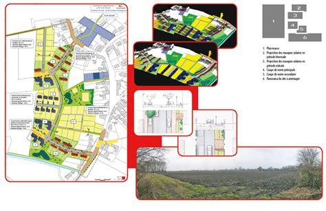 ca de la porte du hainaut conception d une zone d urbanisation future 224 oisy