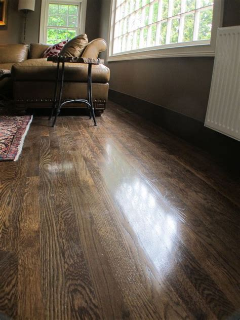Bona Floor Finish Colors by 15 Best Ideas About Jacobean Stain On Stain