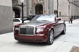 Rolls Royce Coupe : 2013 rolls royce phantom drophead coupe stock gc2252 for sale near chicago il il rolls ~ Medecine-chirurgie-esthetiques.com Avis de Voitures