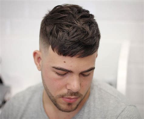 49 Cool Short Hairstyles + Haircuts For Men (2017 Guide