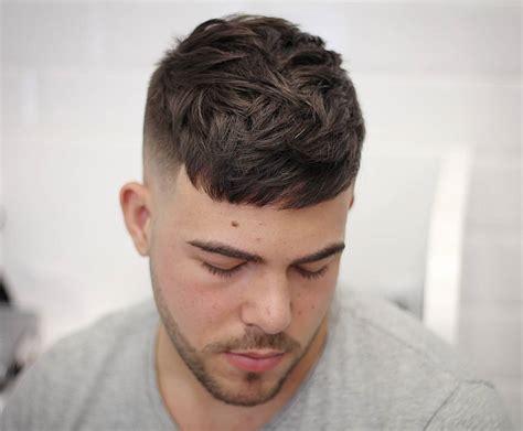49 Cool Short Hairstyles Haircuts For Men 2017 Guide Haircuts Ru 2 The Haircut Undercut Mens Diva Perm 180 Lob Tutorial Toddler Omaha