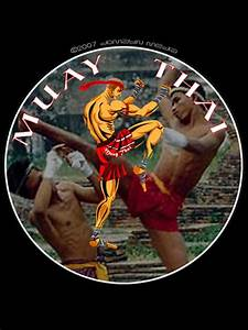 Muay Thai wallpaper for cellph by t0xiCSn0w on DeviantArt