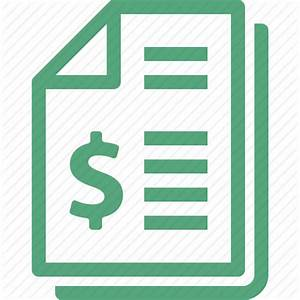 Bill, finance, invoice, receipt icon | Icon search engine