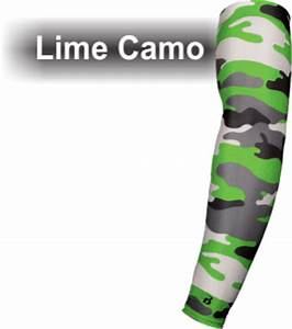 Camo Arm Sleeve by Badger Sports Style Number 0281 Graham