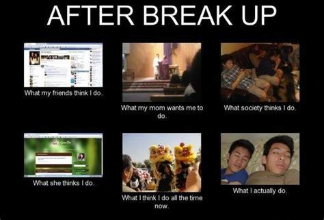 Breakup Memes - pin break up meme on pinterest