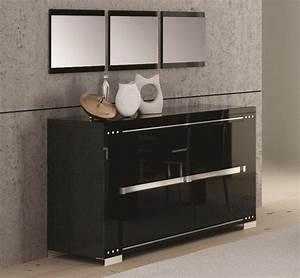 tips for decorating with black high gloss living room With high gloss furniture for living room