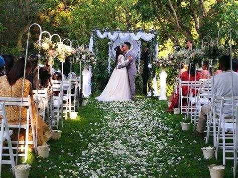 garden wedding venue  assagay hillcrest gumtree
