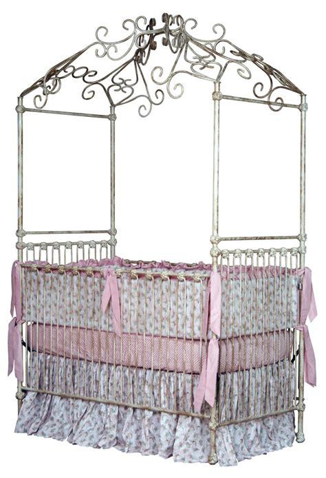 princess crib canopy princess iron canopy crib