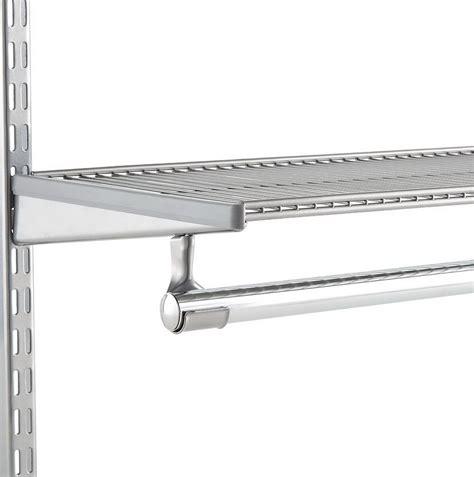 closet rod bracket home depot closet shelf support bracket home design ideas