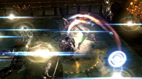 gc images of dungeon siege 3 gamersyde