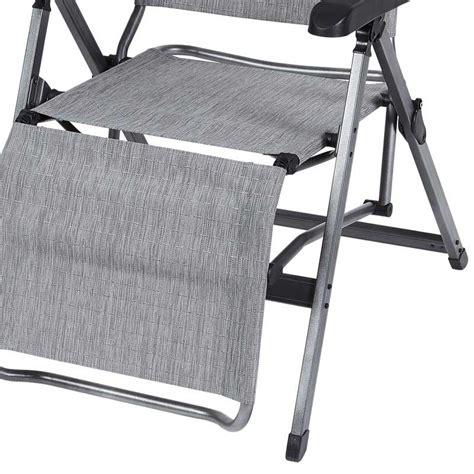 roche bobois fauteuil relax fauteuil relax alu titane trigano