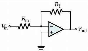 fileop amp inverting amplifiersvg wikimedia commons With inverting amplifier
