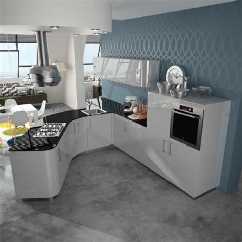 cuisine moderne sur mesure cuisine haut de gamme contemporaine alicante 4 sur
