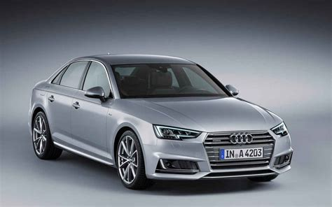 2018 Audi A4 Release Date, Changes And Review New