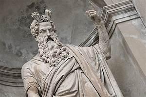 Greek Mythology Statues   Michael Hislop