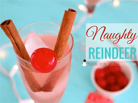 The Best Healthy Holiday Drink Recipes Skinny Low