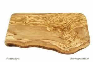 Holz Behandeln Olivenöl : schneidebrett olivenholz holz rustikal brett ca 40 45 cm ebay ~ Indierocktalk.com Haus und Dekorationen