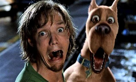 scooby dooby dont scooby doo     action