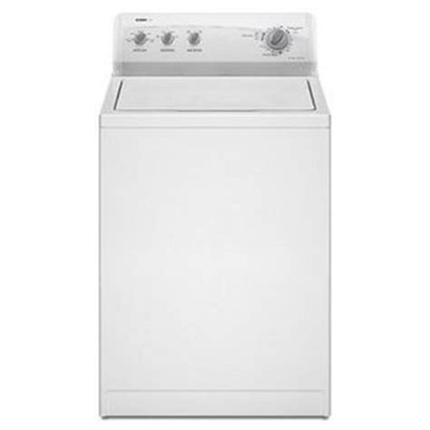 kenmore  washer model  reviews viewpointscom