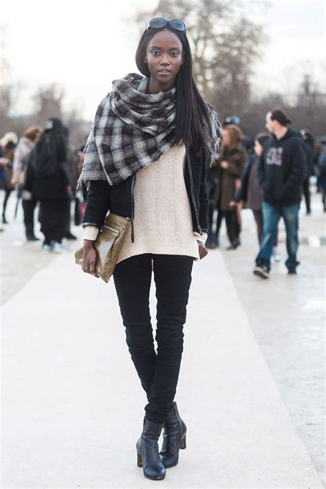 street style march    design
