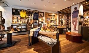 Visual Merchandising Einzelhandel : timberland store by arno sulzbach germany ~ Markanthonyermac.com Haus und Dekorationen
