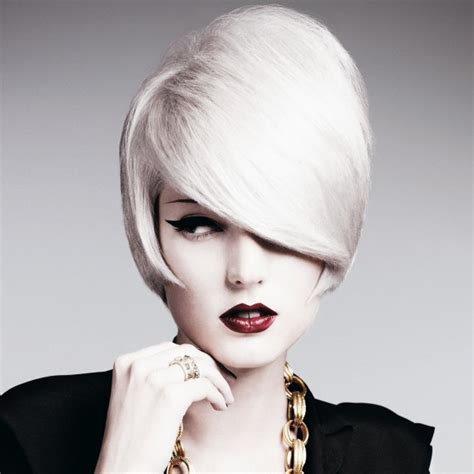 60s Bob Hairstyle hairstyles update your look this season
