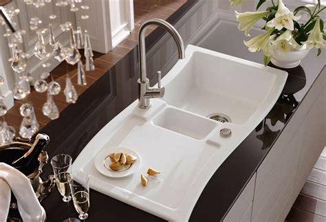 most popular kitchen sinks k 252 chensp 252 len aus edelstahl granit oder keramik 7890
