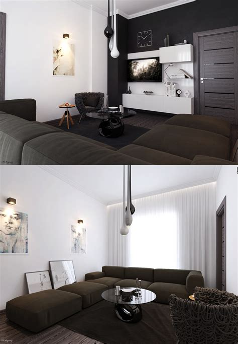 room decoration the brilliant way to create your minimalist living room
