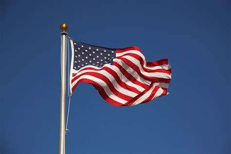 Image Of Flag Celebrating Flag Day American Profile