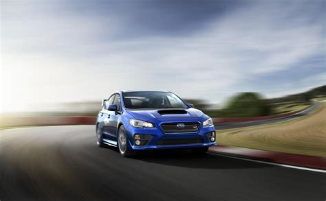 How Much Does A Subaru Wrx Cost In The Usa?