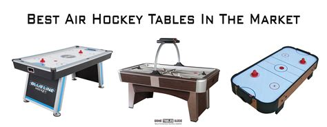 air hockey tables    definitive buying guide