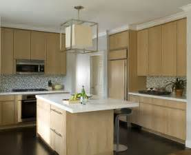 island kitchen table light wood kitchen cabinets kitchen modern with light wood