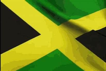 Jamaican Flag Independence Gifs Tenor