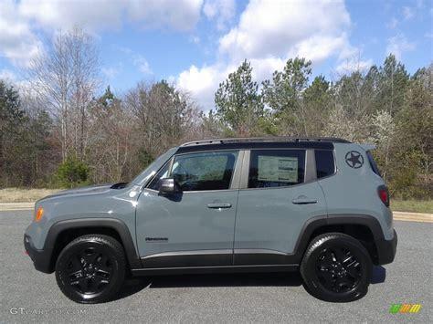 jeep renegade interior colors 2017 anvil jeep renegade deserthawk 4x4 119050705