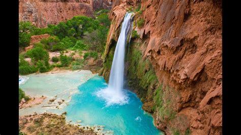 Havasu Falls And Sedona Hiking Trip Arizona May 2015