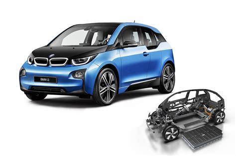 bmw    boost  ah version  bigger battery longer range    car magazine