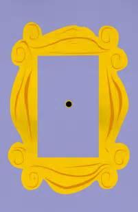 Friends Door Frame Clip Art