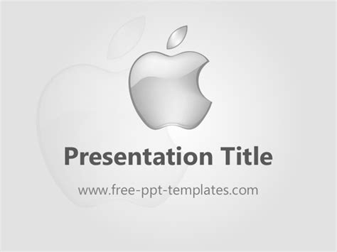 free powerpoint templates for mac apple ppt template