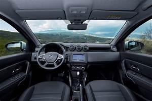 Dacia Duster 2018 Boite Automatique : dacia duster 2018 suivez notre essai photo 8 l 39 argus ~ Gottalentnigeria.com Avis de Voitures