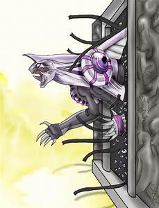 Palkia of the Gate by Rodentruler on DeviantArt