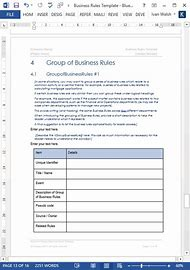 Best 25 ideas about business rules find what youll love business rules template word accmission Gallery