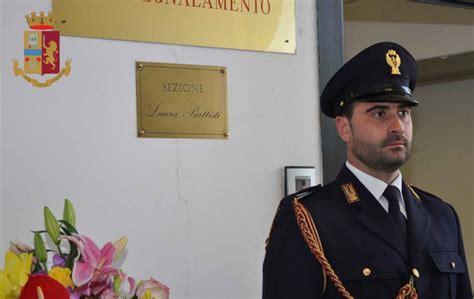 Ufficio Immigrazione Roma Via Patini by Ufficio Immigrazione Ricordata L Assistente Capo Battisti
