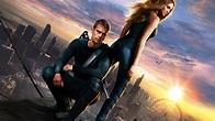 Divergent • Movie Review