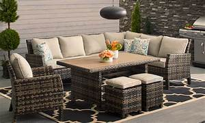 Outdoor Furniture For Small Spaces Decorating Ideas