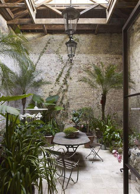 canape kartell 17 meilleures idées à propos de jardin d 39 intérieur sur