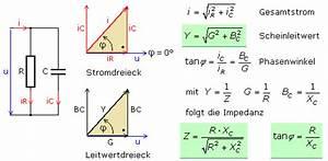 Matrizen Berechnen : zeigerdiagramme und formeln zu rlc schaltungen ~ Themetempest.com Abrechnung