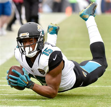 Allen Robinson - Best NFL Photos from Week 13 - ESPN