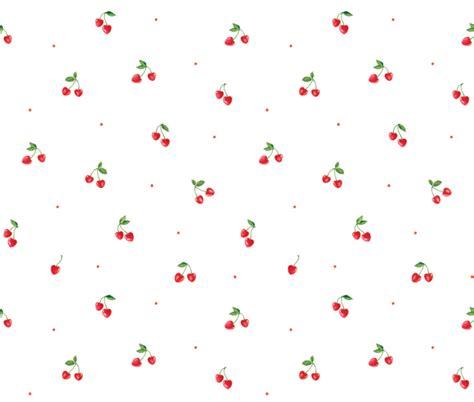 cherry pattern contact paper self adhesive peel stick wallpaper