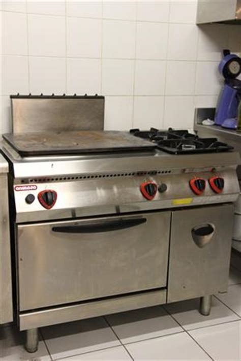 cuisine charvet piano cuisine professionnel charvet vente occassion