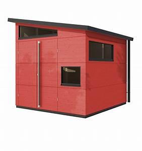 Gartenhaus Kubus Modern : gartenhaus modern gartenhaus modern in farbe gartana ~ Sanjose-hotels-ca.com Haus und Dekorationen